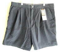 COLUMBIA SPORTSWEAR Dark Blue Cotton Shorts Mens size 42 NEW