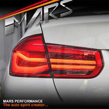 LCI Style Tail Lights & LED Indicators for BMW 3 Series F30 Sedan & F80 M3