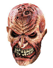Smiley Adult Latex Zombie Monster Mask