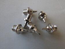 6 x Spikes mit Gewinde 13mm lang