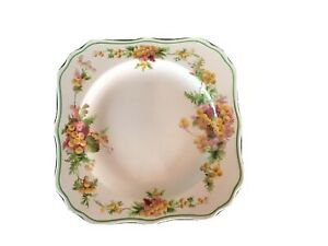 Small Plate Made By Royal Doulton