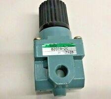 CKD B2019-2C Pressure Regulator Valve