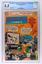Detective Comics #192 - DC 1953 CGC 6.5 - 3rd HIGHEST GRADE!