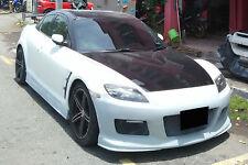 Mazda RX8 Mazdaspeed Style Body Kit