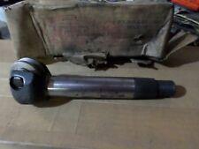 1933 1934 1935 1937 1938 1939 ?? chrysler desoto nos steering gear sector 691895
