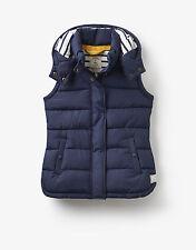Joules Cotton Gilet Coats & Jackets for Women