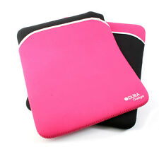 Pink & Black Reversible Case For Samsung Ativ XE500T1C, Series 7 Ultra