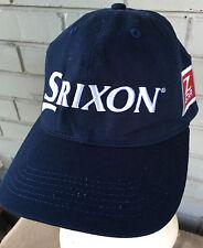 Srixon Z-Star Golf Clubs Baseball Cap Hat Strapback