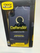 Authentic OtterBox Defender Screenless Case for iPhone XS Max (Dark Lake)