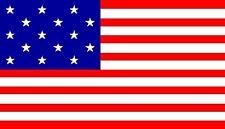 Fahne Flagge USA 15 Sterne 90 x 150 cm