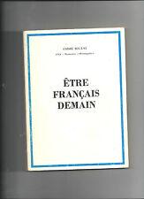 Estar En francés demain André Boulat REF E34