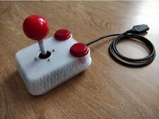 Competition Pro C64 Joystick CASE - 3D Print