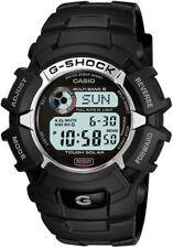 Casio G-Shock Men's Tough Solar Atomic Digital Resin Sport 46mm Watch GW2310-1