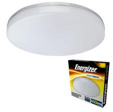 18 W = 100 W LED Oficina de baño aseo IP54 Ahorro De Energía Luz de Montaje de mamparo