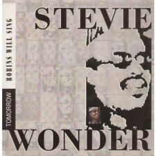 """Stevie Wonder R&B/Soul R&B 12"""" Singles"""