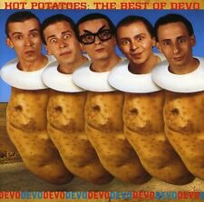 Devo - Hot Potatoes: Best of [New CD] England - Import