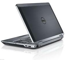 Notebook PC Portatile Dell E6430 - Core i7 5-3740QM 2,70 GHz RAM 8GB 320GB