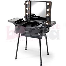 Postazione Portatile Tavolino Make Up