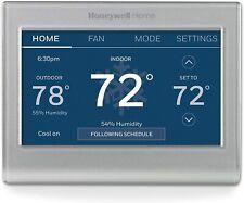 Honeywell Wi-Fi Smart Color Thermostat RTH9585WF Wireless Home Smart Alexa NEW