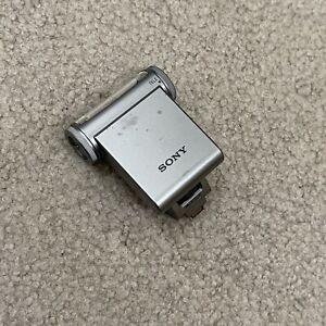Sony HVL-F20S Shoe Mount Flash for Sony NEX Mirrorless Cameras