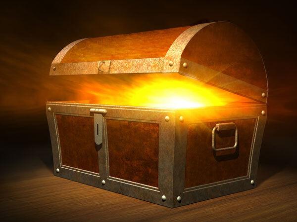 Seeking Treasures For You