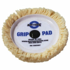 "Buff And Shine 7502GT 7-1/2"" Wool Self Centering Polishing - Buffing Pad"