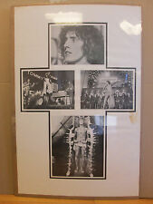 The WHO Tommy camp rock n roll original Vint Poster 5767