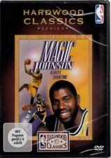 NBA Baloncesto Magic Johnson Always Showtime los Angeles Lakers DVD