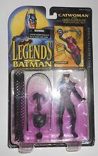 Legends of Batman Catwoman Action Figure Kenner 1994 DC Comics