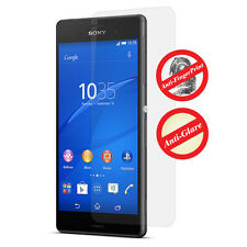 Matte Screen Protector for Sony Xperia Z3