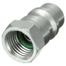 R12 R22 R502 to R134A Fast Quick Conversion Adapter Valve 1/4