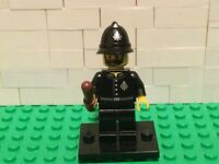 LEGO Collectable Minifigures Series 11 Constable col11-15 71002 Complete
