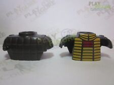 PLAYMOBIL PLAYFIGURE Knights CHEST Armour / PARTS /ACCESSORIES