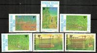 Congo, Peoples Republic Stamp - Animal traps Stamp - NH