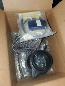 2015 2016 2017 Mustang 2.3L EcoBoost Ford Performance Calibration Intake Kit