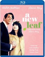 A New Leaf [New Blu-ray] A New Leaf [New Blu-ray] Remastered, Widescreen