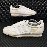 Adidas Originals Dragon OG (Men's Size 8.5) Athletic Casual Suede Sneaker Shoe