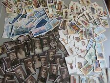 More details for 250 + cigarette cards, part sets. portraits of european royals 90+ cycling +more