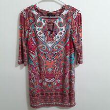 Womens Tiana B. small Petite stretch Dress