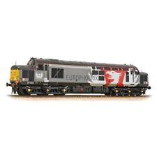 Bachmann 32-393ds Class 37/7 37884 Europhoenix DCC Sound Locomotive