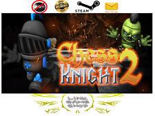 Chess Knight 2 PC Digital STEAM KEY - Region Free