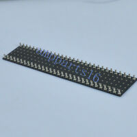 1pc 60x300mm Terminal Turret Tag Board 60lug for Tube Guitar Amp DIY Point New