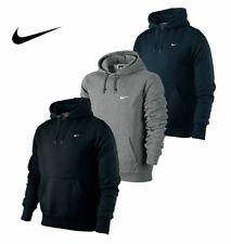 Nike Mens Hoodies Hoody Sweatshirt Hoodie Team Club 19 Hooded Pullover