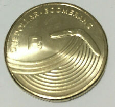 GREAT AUSSIE COIN HUNT B for Boomerang 2019 Australia Post Office $1 coin