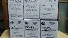 RARE Digimon Adventure Digivice 02 D-3 Ver 15th 6 types of set JP F/S EMS