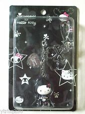 TOKIDOKI x Hello Kitty ADIOS Mobile Phone Strap Charm Sanrio 2008 NEW