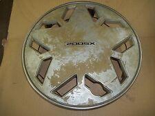 "84 85 86 Nissan 200SX 200 SX Hubcap Rim Wheel Cover Hub Cap 14"" OEM USED 53009"