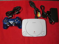 Sony PlayStation Ps One Video Game Console Very Good 0081