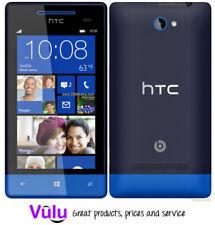 Teléfonos móviles libres HTC 4 GB con 4 GB de almacenaje