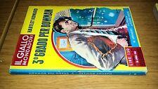 GIALLO MONDADORI #  639-HARTLEY HOWARD-3° GRADO PER BOWMAN-1961
